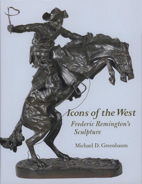 Icons of the West 2nd Edition - NEW!