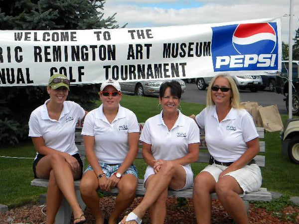 14th Annual Classic Golf Tournament
