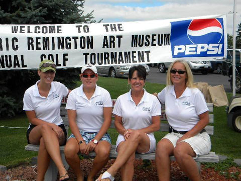 12th Annual Classic Golf Tournament