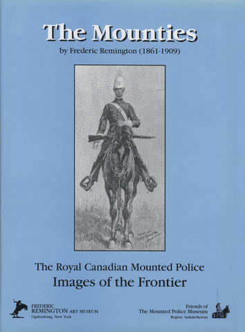 The Mounties Portfolio