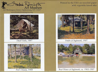 River Scenes Box Set of Note cards