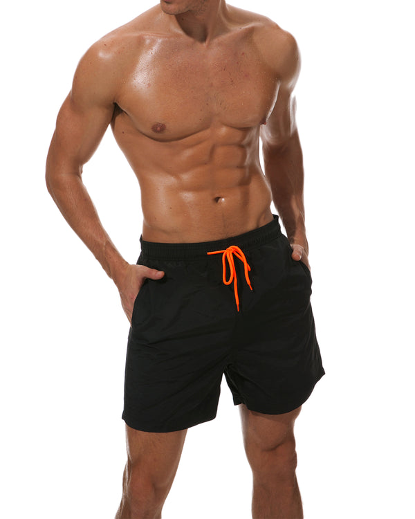 Men's Trunks Quick Dry Beach Swim Shorts - Coendy