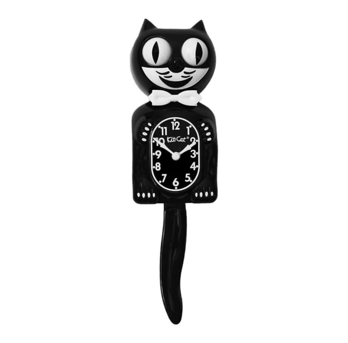 Kit-Cat Klock - The Original!