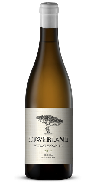 Lowerland Witgat Viognier 2017 - Red Squirrel Wine