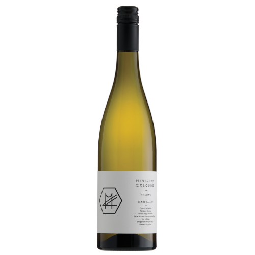 Ministry of Clouds Riesling 2020 - Red Squirrel Wine