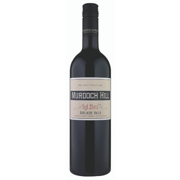 Murdoch Hill Red Blend 2017 - Red Squirrel Wine