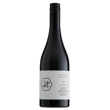 Ministry of Clouds Shiraz 2018 - Red Squirrel Wine