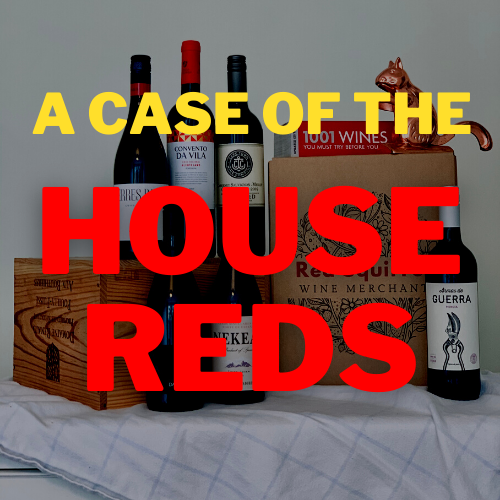 The House Reds
