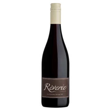 Reverie Pinotage 2020 - Red Squirrel Wine