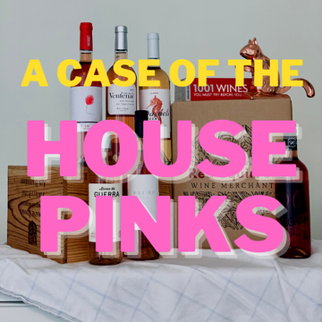 The House Pinks