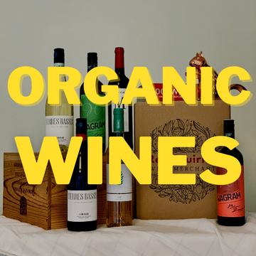 Organically Farmed Reds & Whites