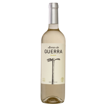Armas de Guerra Blanco 2019 - Red Squirrel Wine