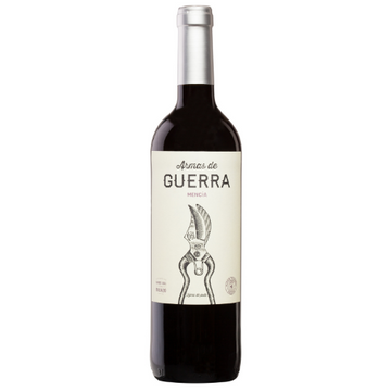 Armas de Guerra Mencía 2018 - Red Squirrel Wine