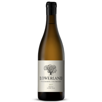 Lowerland Vaalkameel Colombard 2019 - Red Squirrel Wine