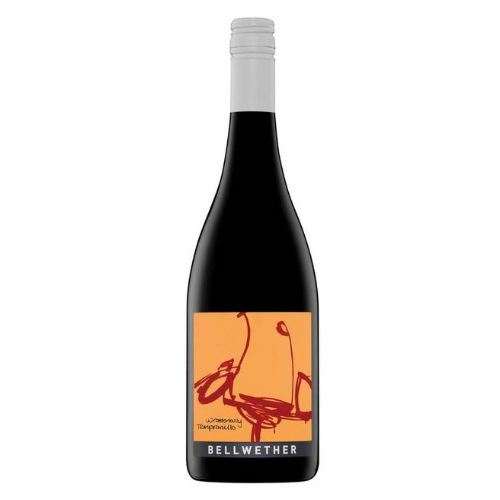 Bellwether Ant Series Tempranillo 2017 - Red Squirrel Wine