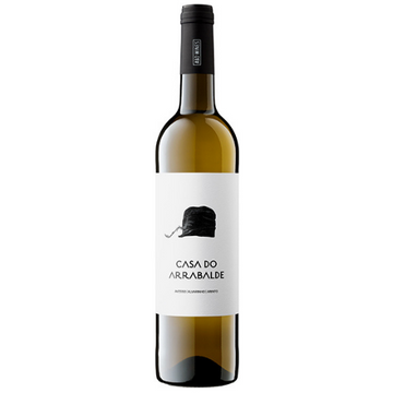 Casa do Arrabalde Vinho Verde 2018 - Red Squirrel Wine
