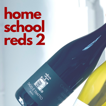 Reds: Home School vol. 2
