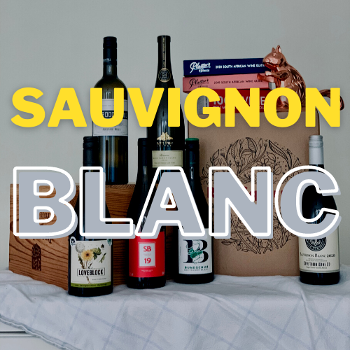 The SAUVIGNON BLANC Case
