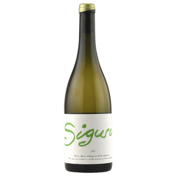 Sigurd Chenin Blanc 2019 - Red Squirrel Wine
