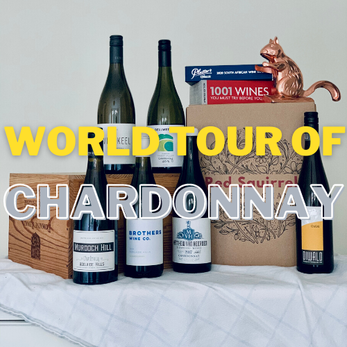 The CHARDONNAY Case