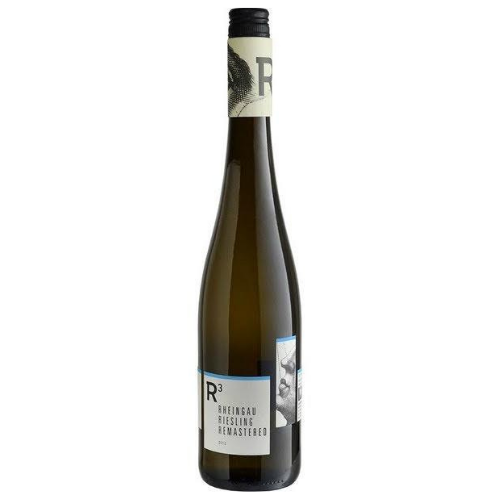 Corvers-Kauter R3 Riesling 2019 - Red Squirrel Wine