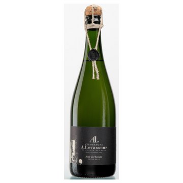 A. Levasseur Noir de Terroir Extra Brut 2013 - Red Squirrel Wine