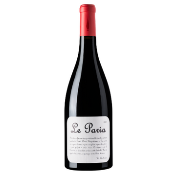 Maison Ventenac Le Paria 2019 - Red Squirrel Wine