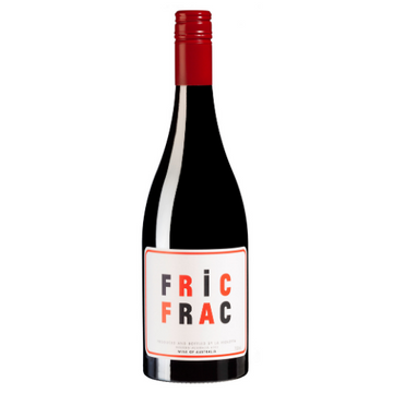 La Violetta Fric Frac 2017 - Red Squirrel Wine