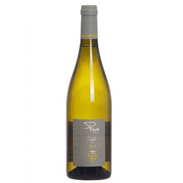 Damien Pinon Vouvray 'Tuffo' Sec 2018 - Red Squirrel Wine