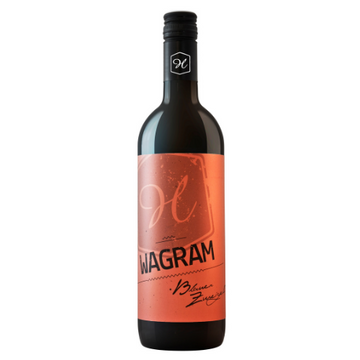 Eschenhof Holzer Wagram Zweigelt 2018 - Red Squirrel Wine