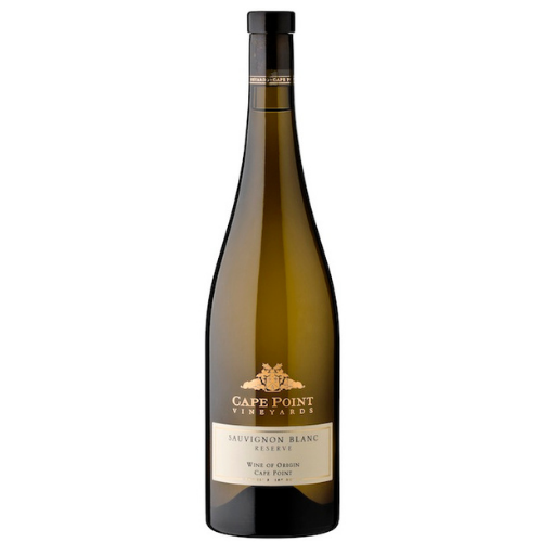 Cape Point Vineyards Reserve Sauvignon Blanc 2018
