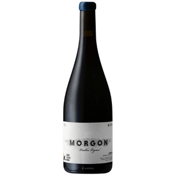 Kewin Descombes Morgon Vieilles Vignes 2018 - Red Squirrel Wine