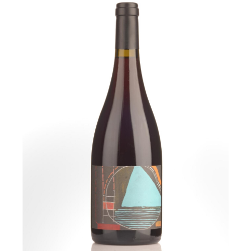Rasa Bright Red 2018 - Red Squirrel Wine