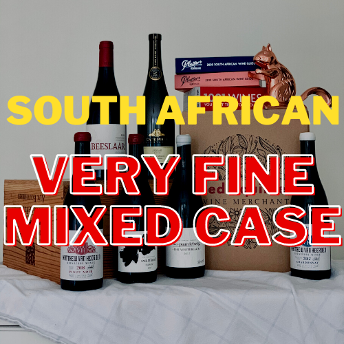 Very Fine SOUTH AFRICAN Reds & Whites