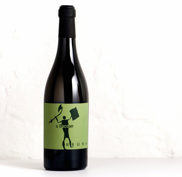 Bruna Pigato U Baccan 2013 - Red Squirrel Wine
