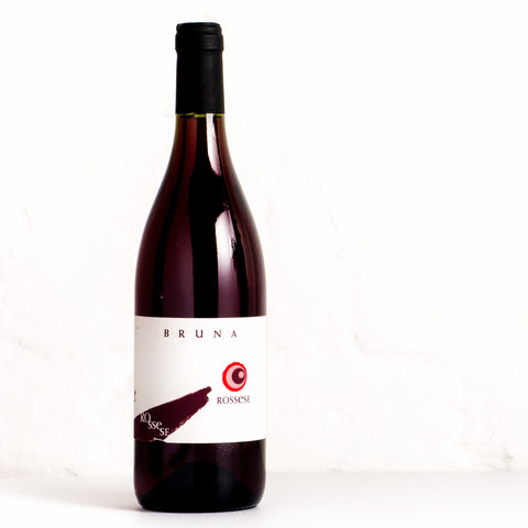 Bruna Rossese 2015 - Red Squirrel Wine