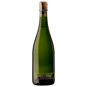 Bocchoris Cava Brut NV - Red Squirrel Wine