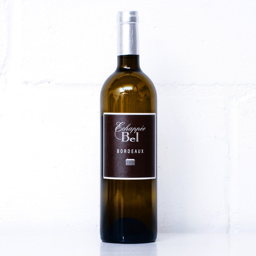 Château de Bel Echappée Bel Blanc NV - Red Squirrel Wine