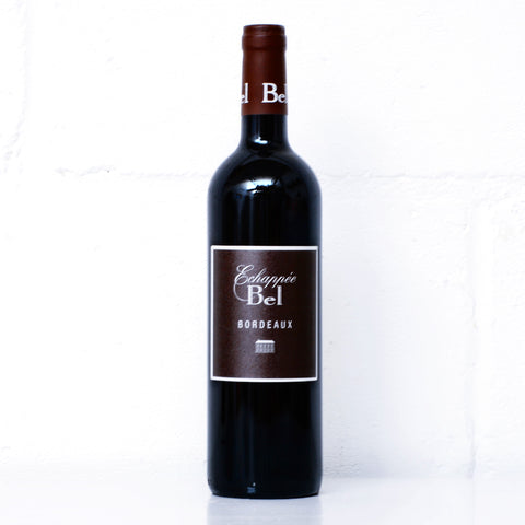 Château de Bel Echappée Bel Rouge NV - Red Squirrel Wine
