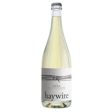 Haywire The Bub 2015 - Red Squirrel Wine