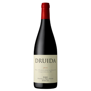 Mira do Ó Druida Tinto 2016 - Red Squirrel Wine