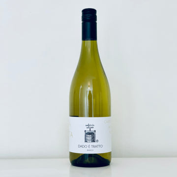 Dado è Tratto Bianco 2018 - Red Squirrel Wine