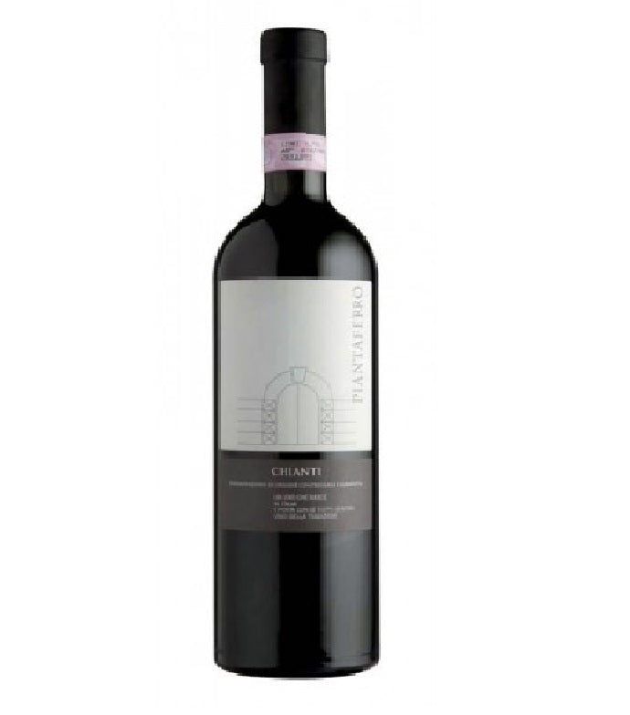 Piantaferro Chianti 2017 - Red Squirrel Wine