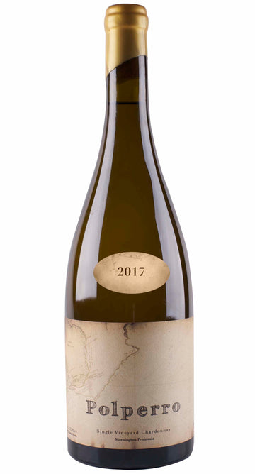 Polperro Chardonnay 2017 - Red Squirrel Wine