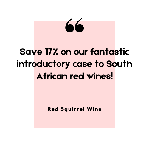 SOUTH AFRICAN Red Wines