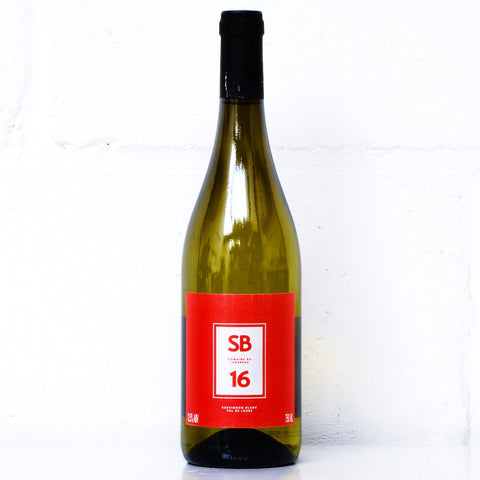 Raymond Morin SB/18 Sauvignon Blanc 2018 - Red Squirrel Wine