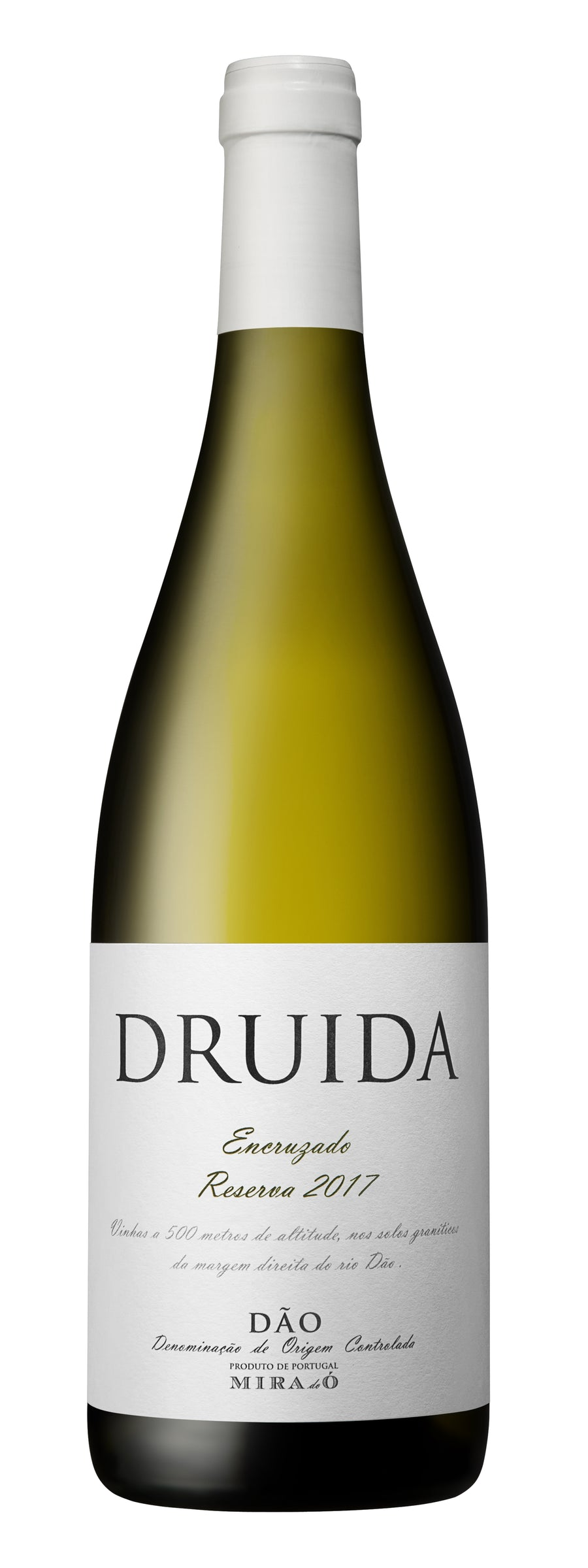 Mira do Ó Druida Encruzado Reserva 2018 - Red Squirrel Wine