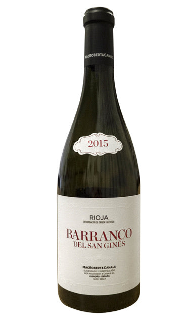 Laventura Rioja Barranco del San Ginés 2015 - Red Squirrel Wine