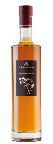 A. Levasseur Ratafia de Champagne NV - Red Squirrel Wine