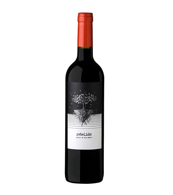 MAAL Rebelión Malbec 2018 - Red Squirrel Wine